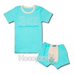 Комплект белья для мальчика Габби ПИЛОТ