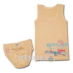 Комплект белья для мальчика Габби МИЛАНО