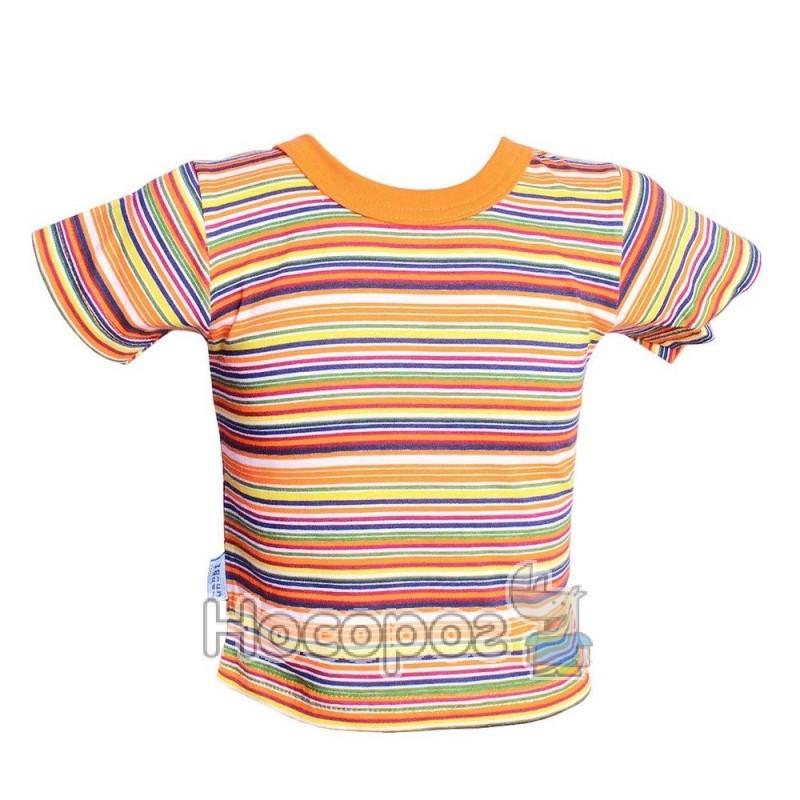 Фото Фуфайка кольорова дитяча Габбі