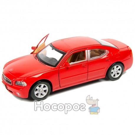 Машина колекційна металева В 592424 R (відкриваються двері)