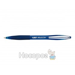 Ручка BIC Atlantis 902131 синяя