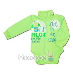 Боди для мальчика Габби Пилот 00674