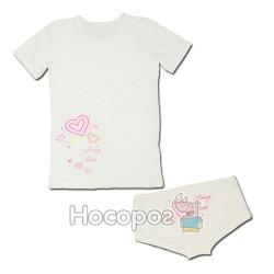 Комплект белья для девочек Габби КОНФЕТТИ