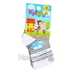 Шкарпетки Дит 802 р.08 (бав 80%/па 17%/ел 3%)