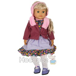 "Кукла интерактивная ""Наташа"" (T23-D401)"