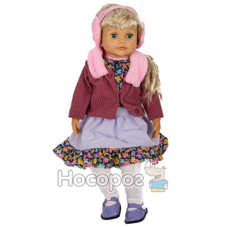 """Лялька T23-D401 інтерактивна """"Наташа"""""""