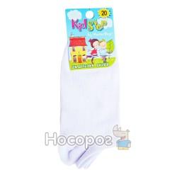 Шкарпетки Дит 810 р.20 (бав 80%/па 17%/ел 3%)
