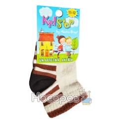 Шкарпетки Дитячі Kid Step 855 р. 08,9-10,10,11-12