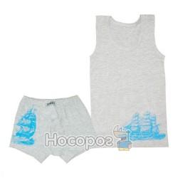 Комплект белья для мальчиков Габби БРИГАНТИНА