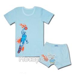 Комплект белья для мальчиков БАСКЕТБОЛИСТ