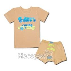 Комплект белья для мальчиков Габби РЕТРОАВТО