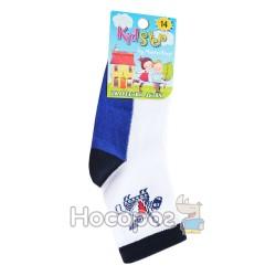 Шкарпетки Дитячі Kid Step 802 р. 14