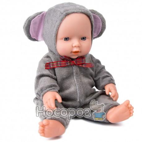 Лялька В 923659 R / В 592594 R Малышки (лялька-хлопчик)
