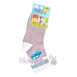 Шкарпетки дитячі Kid Step 802 р.16
