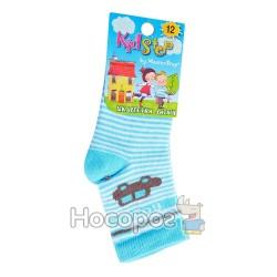 Шкарпетки дитячі Kid Step 802 р. 12