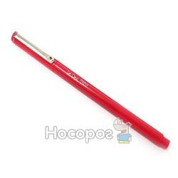 Ручка Marvy Le Pen 4300-S капиллярная красная