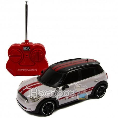 Машина на радіоуправлінні В 1105624 Міні купер