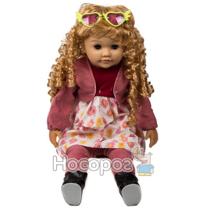 """Фото Лялька T23-D403 інтерактивна """"Наташа"""""""