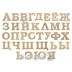 """Заготовка ROSA Talent буква """"Ж"""" 3 см"""