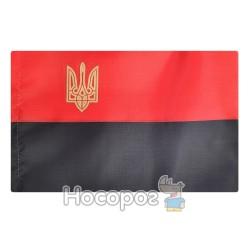 Флаг ПЗТ УПА