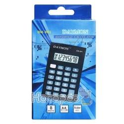 Калькулятор DAYMON DH-301