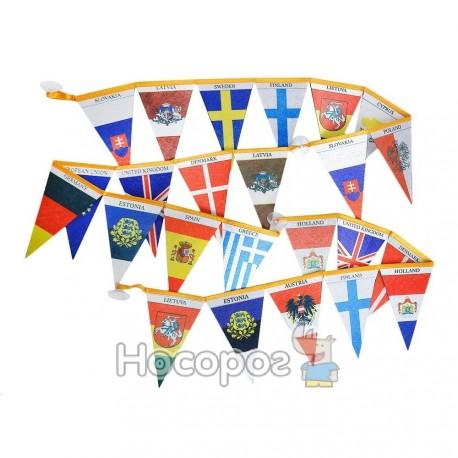 Флаг Г-24 Страны мира