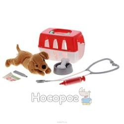 Игровой набор 001907 Simba Ветеринарная клиника