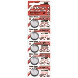 Батарейки Таблетка Енергія CR-2032 U5