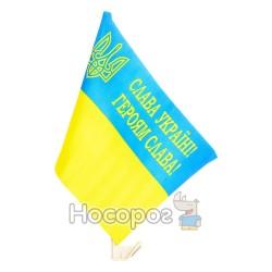 Флаг ПА-УК т