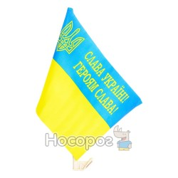 Флаг ПА-УК т (35х24 см)
