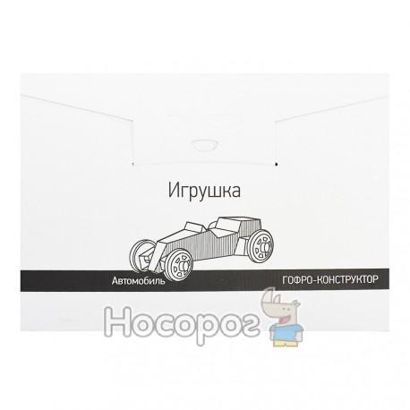 Гофро-конструктор Автомобиль/Лодка/Самолет