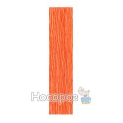Бумага гофрированные №06 оранжевый 219572