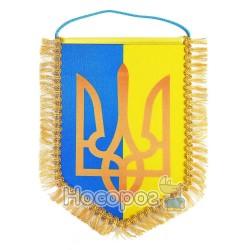 Флаг В3ДК б авто
