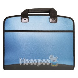 Портфель пластик А4/4 L 2635-02/04 Brief Case