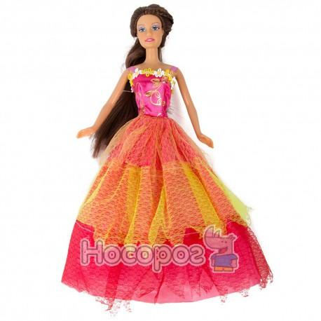 Фото Вбрання для ляльки 2204-27 (9 видів, 24 см) (600)