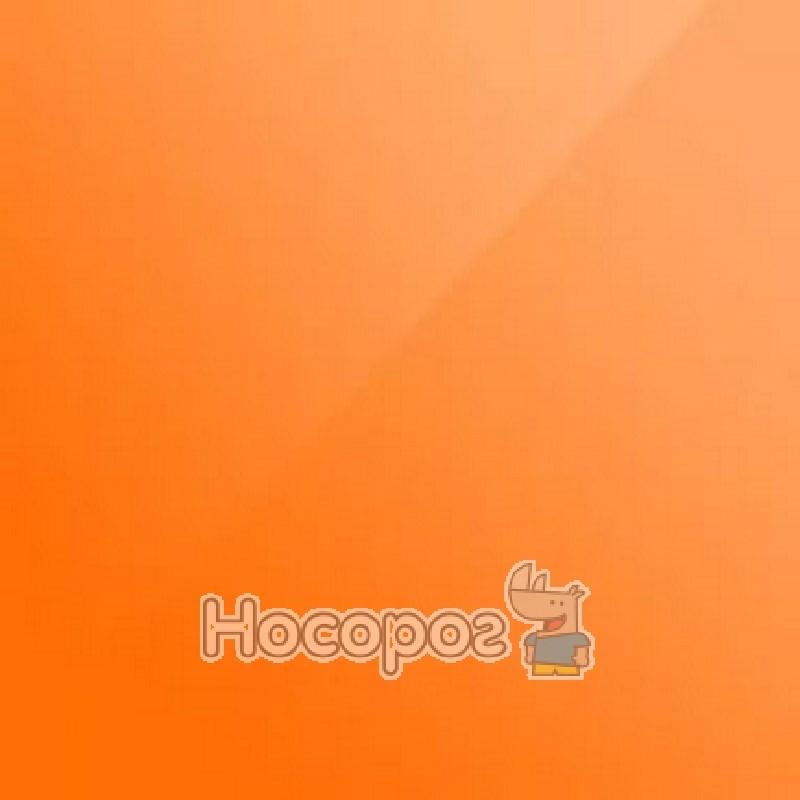 Фото Блокнот В5 622 130685 (16,8*23,5см) 100арк, помаранчевий (60)