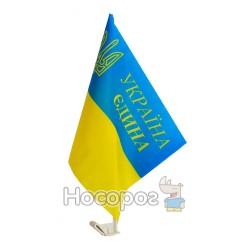 Прапор ПА-УК є