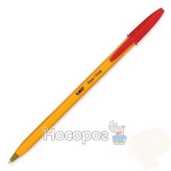Ручка шариковая BIC красная 1199110112