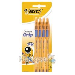 Набір синіх ручок BIC 811928