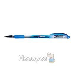 Ручка гелева WIN X-TEN синя