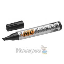 Маркер BIC 2300 перманентний 8209263