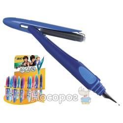 Ручка перо BIC EasyClic 8794094 (Синій)