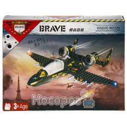 Конструктор В 1113823 Военный самолет
