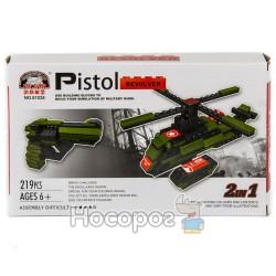 Конструктор В 1138187 Военный вертолет