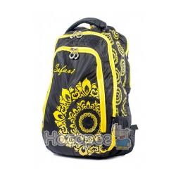 Ранец-рюкзак Safari 9456