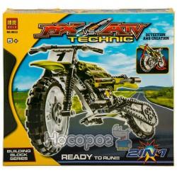 Конструктор В 570247 Мотоцикл