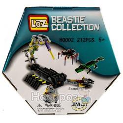Конструктор В 870272