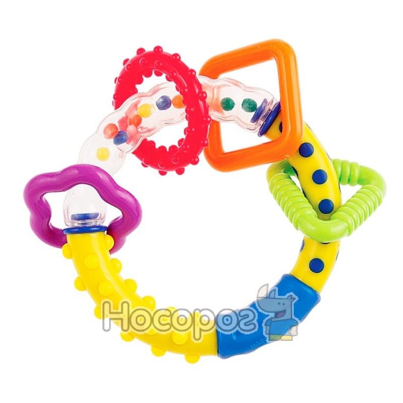 """Фото Погремушка Canpol babies """"Цветные шарики"""""""
