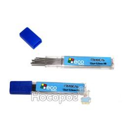 Грифель Eco Eagle TY-408-0.5 для механического карандаша