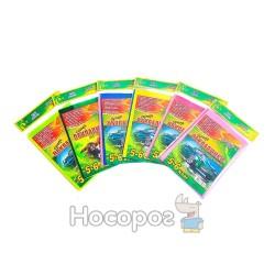 Обложки Супер для учебников 5-6 кл 200мк